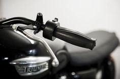 Triumph Bonneville / Encargos de otros clientes / motos / Home - Cafe Racer Dreams