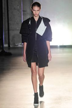 MM6 Maison Martin Margiela Spring 2014 Ready-to-Wear - Collection - Gallery - Style.com