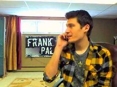 Frank Palangi Happy Halloween Promo