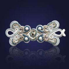 Bransoletka Glamour od firmy Lewanowicz. Crown, Jewelry, Fashion, Moda, Corona, Jewlery, Jewerly, Fashion Styles, Schmuck