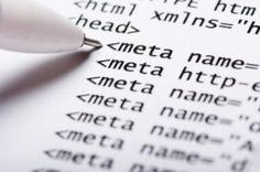 Meta tags aren't a magical solution, but they will help ensure your website appears on search engine results pages. This tutorial explains what HTML meta tags are, which meta tags matter, and how to avoid mistakes when implementing meta tags. What Are Schemas, What Is Html, Economic Efficiency, Seo Check, Search Engine Watch, Page Web, Wordpress, Web Design, Seo Techniques