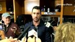 VIDEO: #Tigers P Justin Verlander talks aboug getting the best results in quite a while