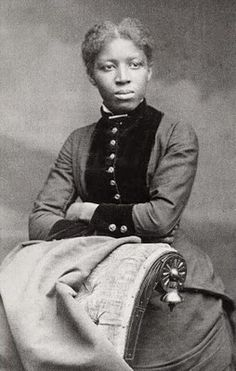 19th-Century African American Woman | Flickr - Photo Sharing!