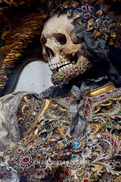 Skeletons of the Week, June 17: The Relics at Waldsassen Basilica ...