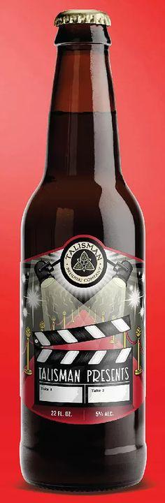 Talisman Brewing Company Craft Beer Brewery Ogden Utah Breweries | Talisman Presents Lineup