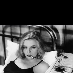 Legendary star of Finnish movie melodrama of 1930s and '40s, Regina Linnanheimo. fINNISH fILM nOIR. Pic by Teuvo Tulio.