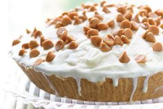 Peanut Butter Ice Cream Pie, gr8 easy recipie