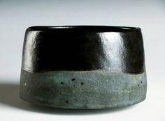 Jeff Mincham  Stoney Ground, 2006   Multi fired ceramic bowl   Dimensions: 34 x 22cm