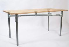 { Build }---Table Frame Kit.  Z-frame.
