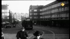 Documentaire over architect Van der Mey - Amsterdamse School