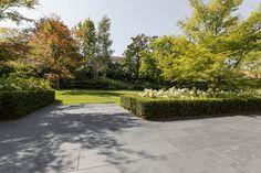Sidewalk, Landscaping, Recipes, Natural Stones, Porches, Balconies, Architecture, Side Walkway, Sidewalks