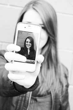 Senior Pictures- IPhone