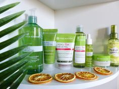 The Body Shop, Exfoliant, Cleansing Gel, Shower Gel, How To Make, Beauty, Products, Hand Soaps, Micellar Water