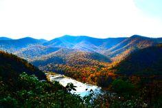 Glasco, Virginia!