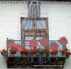 241 best the christmas balcony images on pinterest christmas crafts christmas ornaments and on christmas balcony decorations apartment patio id=40356