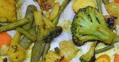 Pour les enfants (et aussi les grands !) qui boudent les légumes, j'ai une super recette. Ils vont maintenant en manger des légumes ... Vegetables, Blog, Salads, Oven Roasted Veggies, Vegetable Recipes, Blogging, Veggies