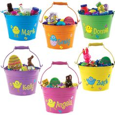 Handmade Easter Gifts for Kids, 15 Colorful Easter Ideas