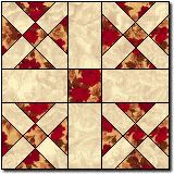 Hundreds of free patterns with complete graphics and text instructions. Quilt Block Patterns, Pattern Blocks, Quilt Blocks, Quilting Tips, Quilting Projects, Quilting Designs, Mug Rug Tutorial, Foundation Paper Piecing, Barn Quilts