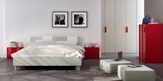 Κρεβατοκάμαρα Dione | Έπιπλα GAND