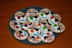 star's party?  Pirate Biscuits by mconnag, via Flickr