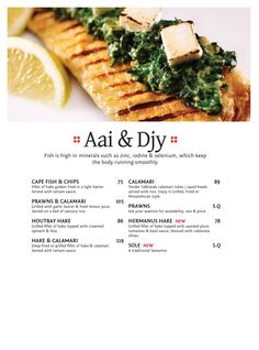 Aai & Djy Fish is high in minerals such as zinc, iodine & selenium, which keep the body running smoothly Foods With Iodine, Low Iodine Diet, Different Types Of Sushi, Types Of Fish, Fish Recipes, Paleo Recipes, Fish And Chips, Healthy Life