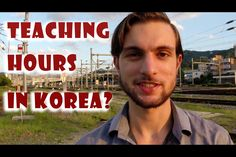Teaching Hours At Public Schools vs Hagwons in Korea (+ EPIK and TALK)