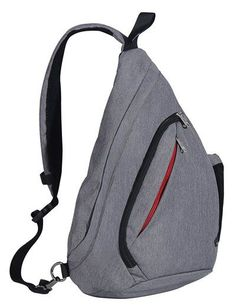 Review  The Best One Shoulder Backpacks On The Market Today. Sling Bag one shoulder  Backpack by Outdoor Master d254b776d7fa2