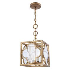 You'll love the Tessa 4 Light Foyer Pendant at Joss & Main - With Great Deals on all products and Free Shipping on most stuff, even the big stuff.