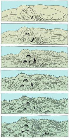 Life After Death.