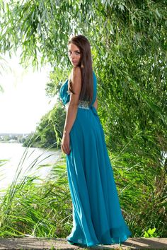 Backless, Formal Dresses, Fashion, Dresses For Formal, Moda, Fashion Styles, Fasion, Gowns, Evening Dresses