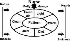 Florence Nightingale Image of Nursing Do Love, Love My Job, Nursing Philosophy, Images Of Nurses, Nursing Theory, Fundamentals Of Nursing, Nursing School Tips, Florence Nightingale, Nursing