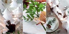 Una mesa de navidad lowcost - Contenido seleccionado con la ayuda de http://r4s.to/r4s