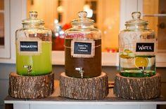 Beverage Dispensers for Cocktails