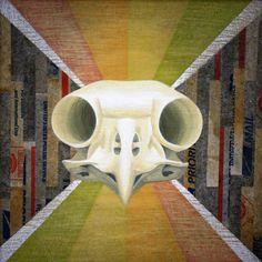 By Leon Loucheur for #SentientCity #death