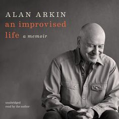 """This was a wonderful surprise. Alan Arkin of """"The Russians Are Coming"""" and """"Catch 22"""" details his improvisational acting career. He wanted to be an actor from the age of five, and this book tells his metamorphosis from mimic of the human being to actually becoming a human being and how that metamorphosis changed his life and his acting performances, and later, his workshops. Very interesting read."""