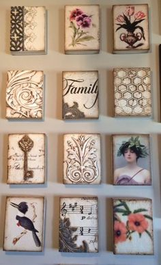 The new Sid Dickens Renewal Collection has arrived, come find your new favorite memory block today! Available at Endless Ideas #EndlessIdeas
