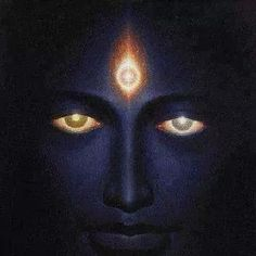 3 Eyes Shiva -::- be like me