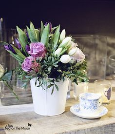 Sally Hambleton workshop by Tea on the moon ♥ begoña ♥, via Flickr