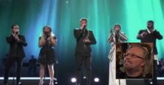 Pentatonix might have had the most incredible performance of the evening.