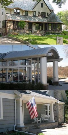 If you're looking for full-service company that specializes in architectural sheet metal for commercial and residential projects as well as deck building and more, try Sheridan Sheet Metal Co.