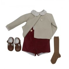 LOOK BABY 24 - SHOP BY LOOK - BABY by Pepa & Co