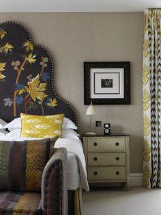 The Terrace Suite Bedroom