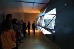 SF MOMA / Utopian Impulse Exhibition