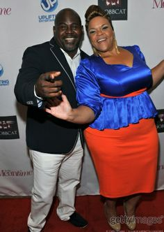 How Did Tamela Mann Get Her Start?  We know Tamela Mann for her acting and her phenomenal voice.  When I see her acting as Cora in Tyler Perry's plays, I often wonder is she that type of person too, in real life.  You know how we are as fans, we think the characters, the actors play on television, are how they are suppose to be when we meet them.  And judging from Tamela Mann's acting ability, if I was to describe her, I would say, she is a very sweet, God fearing woman.  And when you
