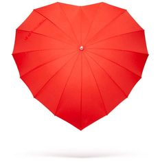 Heart Umbrella from Picsity.com- I want this for Valentines Day!