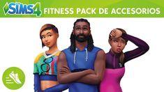 Esos quilos de más fuera con los Sims 4 Fitness!