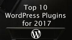 10 Best #WordPressPlugins To Boost Your Business Website In 2017