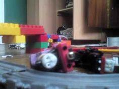 """Thomas Take-n-Play Adventures: Season 1 Episode 7 """"Rosie Takes Charge""""."""