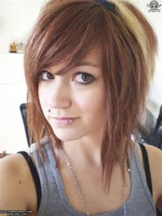 extreme aline hairstyles - Yahoo Image Search Results