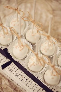 Beautiful Cake Pictures Wedding Cake Pops: